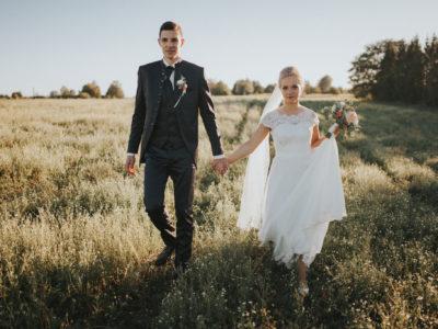 Kāpēc un kā izvēlēties kāzu video?