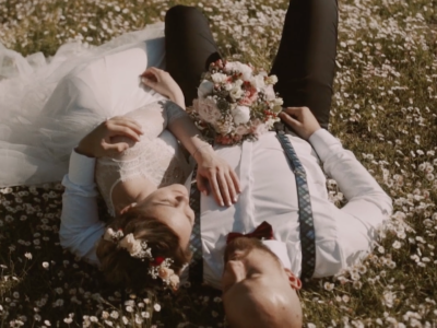 aksels × ulla // wedding film