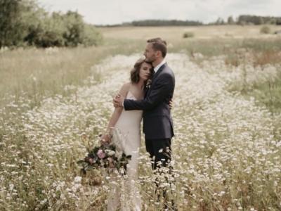 evita × vitālijs // wedding film
