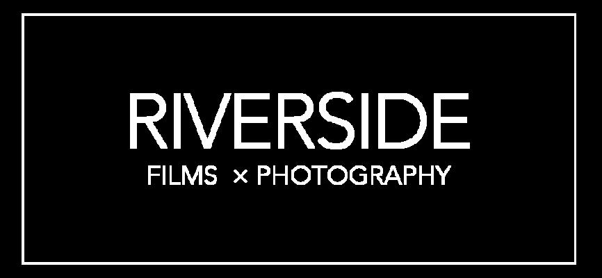 Riverside films × photography