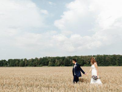 viktorija × luis // wedding story