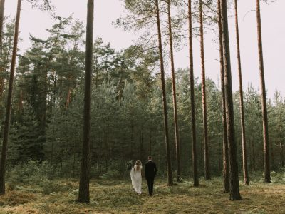 elza × kaspars // wedding story